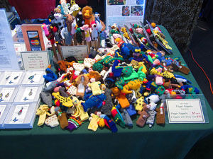 To See More Pictures And Descriptions Of The Items We Sell At Shows Just Click On Producer Profile Link Top This Page